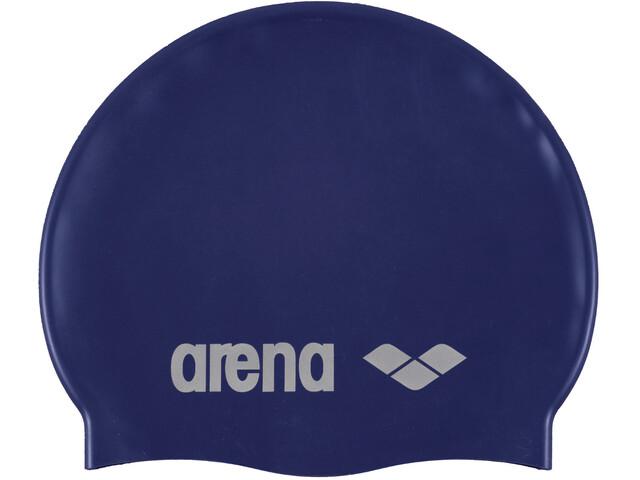 arena Classic Silicone Pet, denim-silver